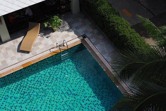 Sakorn Residence & Hotel, hoteles en Chiang Mai