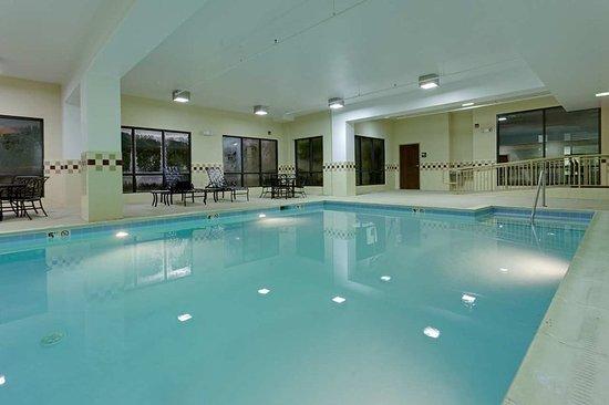 Fishersville, فيرجينيا: Pool