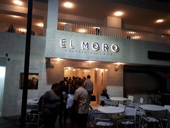 Ibis Styles Mexico Zona Rosa: Restaurantes y comercios cerca del hotel (calle Génova)