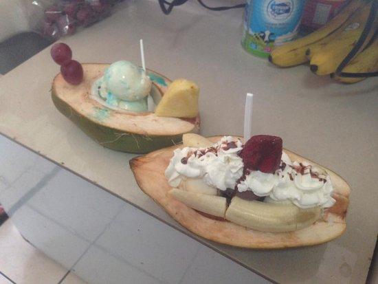 Asis Fruits Wagen : las mejores delicias del caribe