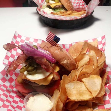 Edelweiss Burger Φωτογραφία