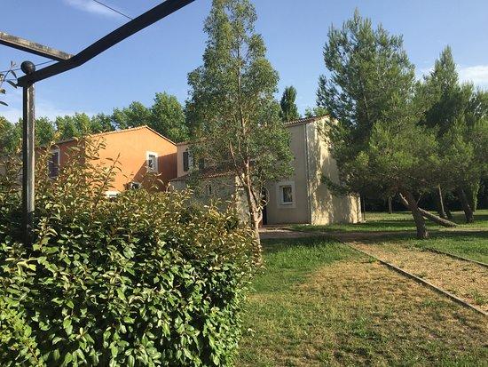 Appart'City Aix en Provence Fuveau照片