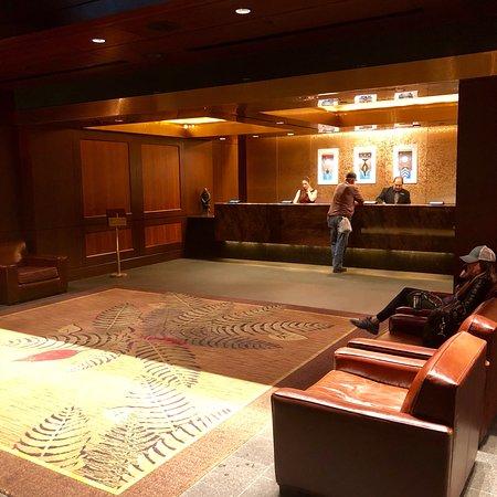 Alyeska Resort ภาพถ่าย