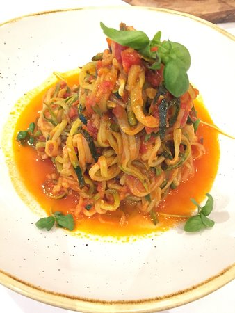 DaGiorgio Italian Eatery – valokuva