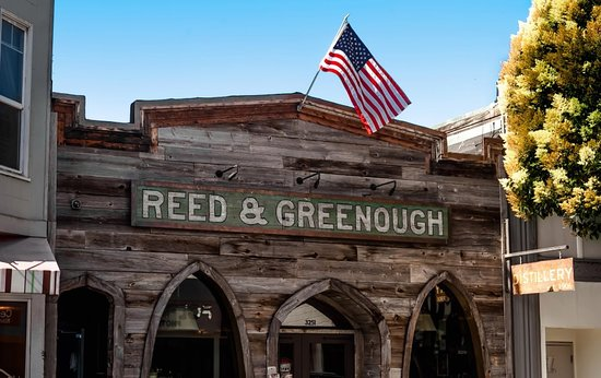 Reed & Greenough