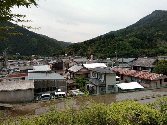 Yoshimura Torataro Shoya Yashiki