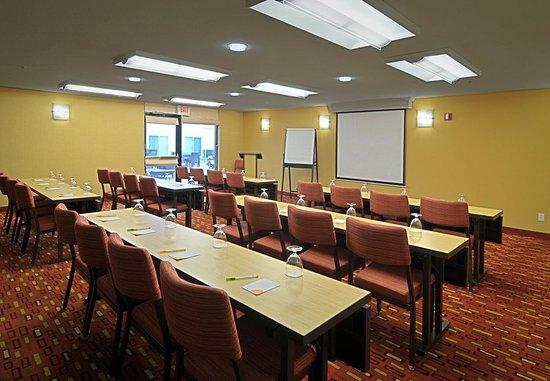 Springfield, Орегон: Guest room