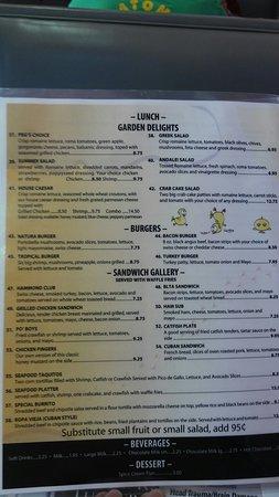 Yellow Bird Cafe Photo