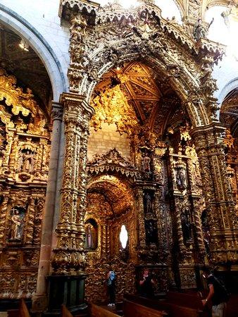 Igreja de Sao Francisco ภาพถ่าย