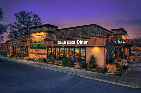 Fountain, CO: Black Bear Diner