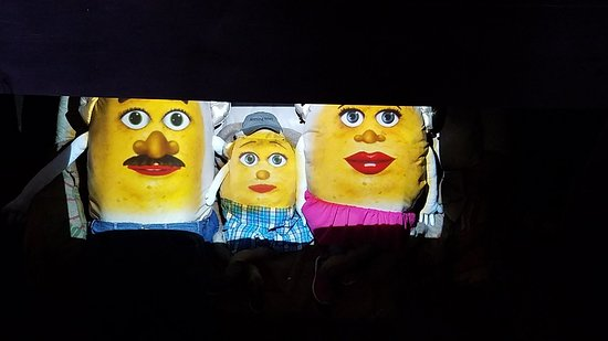 Idaho Potato Museum照片