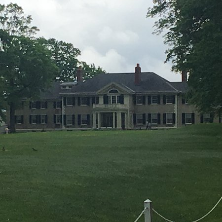 Hildene, The Lincoln Family Home: photo1.jpg