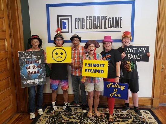 Escape Room Denver Groupon