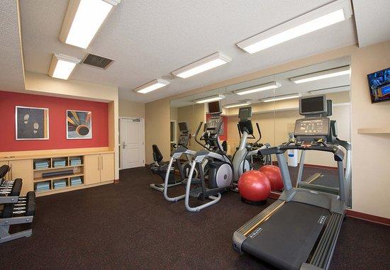 TownePlace Suites Kalamazoo: Health club