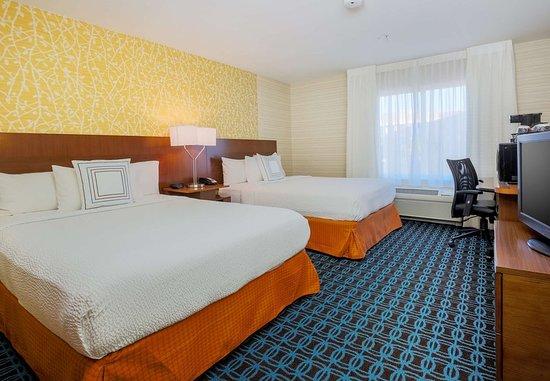 Fairfield Inn Amp Suites Las Vegas South 76 ̶8̶4̶