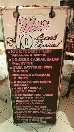 Max Seafood Restaurant: 20180601_200921_large.jpg