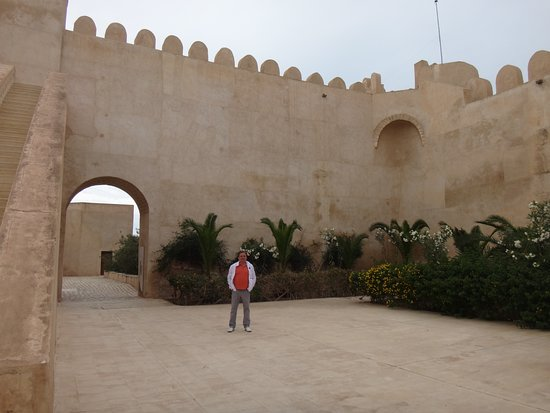 Sousse Archaeological Museum: Рибат