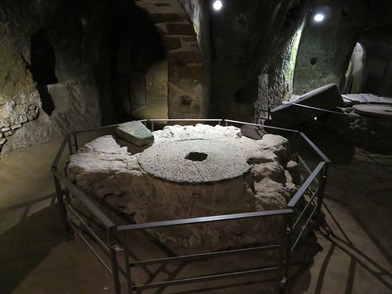 Orvieto Underground照片