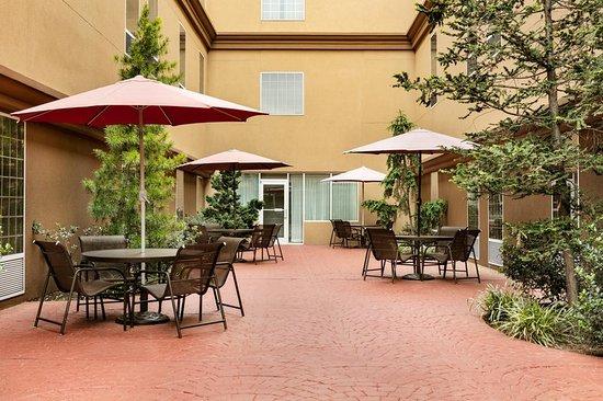 Hampton Inn & Suites Hershey: Other