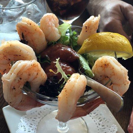 Jeffrey's Prime Rib & Lobster ภาพถ่าย