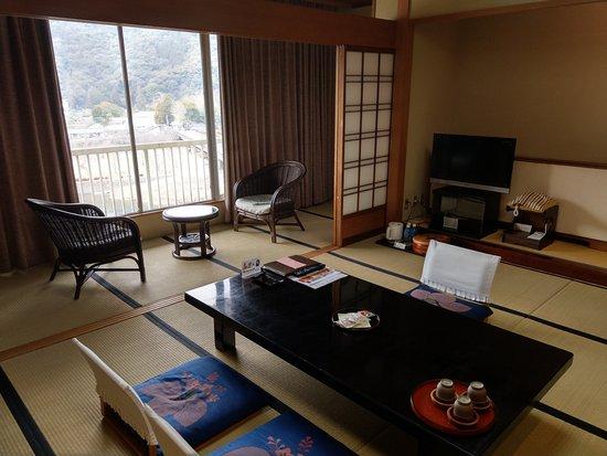Iwakuni Kokusai Kanko Hotel Photo