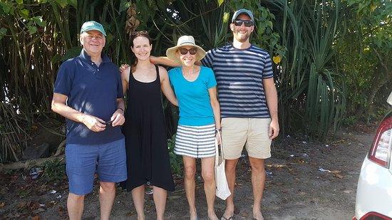 Reise Sri Lanka : At Koggala Beach