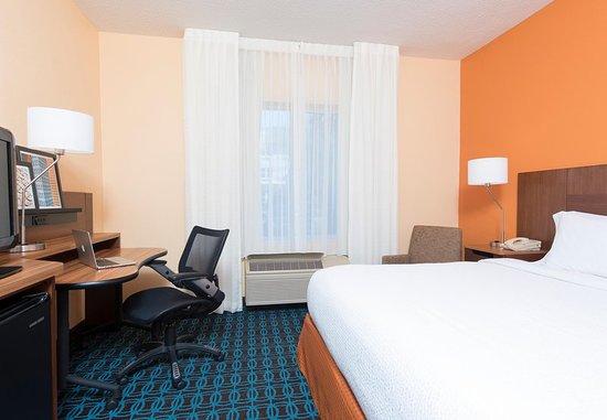 Fairfield Inn Amp Suites Columbus East 98 ̶1̶1̶0̶