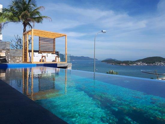 Nha Trang Harbor Apartments Hotel and Villas: getlstd_property_photo