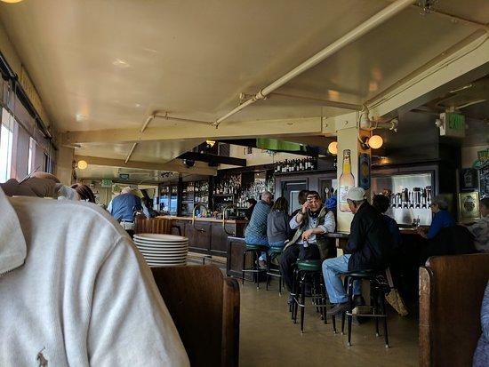 Athenian Seafood Restaurant and Bar Photo