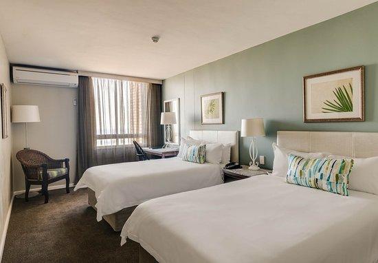 Illovo Beach, Zuid-Afrika: Guest room