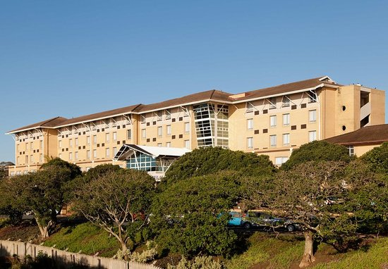 Illovo Beach, Zuid-Afrika: Exterior