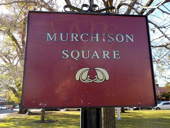 Murchison Square