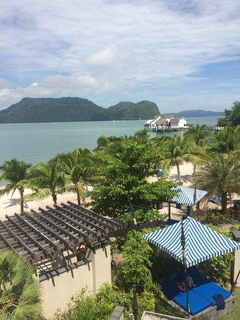 The St. Regis Langkawi: Paradise
