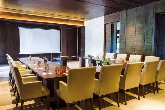 Nam Nghi Phu Quoc, in The Unbound Collection by Hyatt: Meeting room
