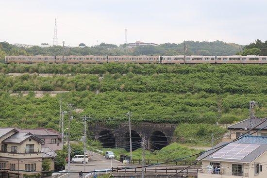 Kawa Tunnels