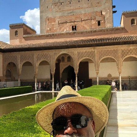 Alhambra, Hiszpania: photo9.jpg