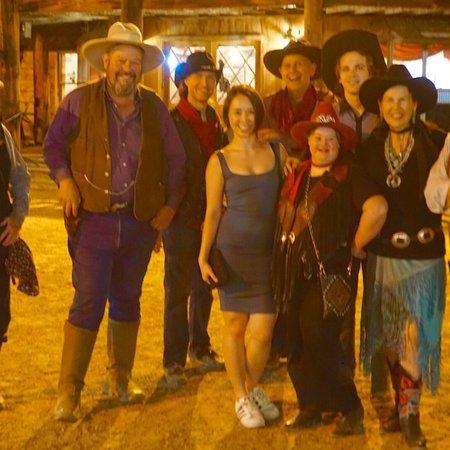 Foto de Rockin' R Ranch