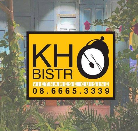 Kho Bistro Vietnamese Cuisine : Small corner