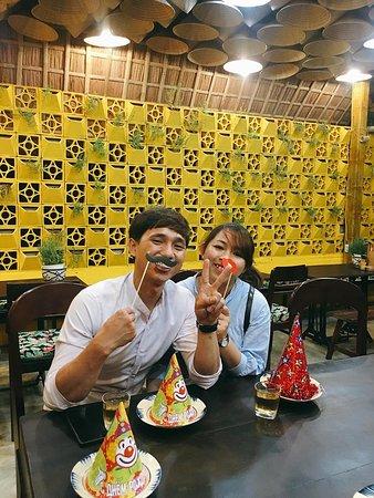 Kho Bistro Vietnamese Cuisine张图片