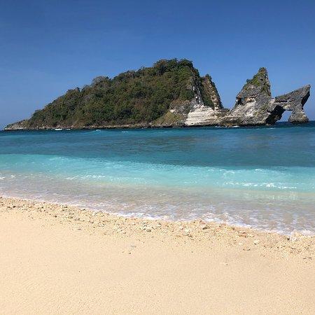 Atuh Beach ภาพถ่าย