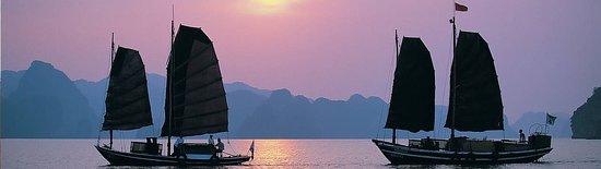 Halong Discovery: Catba Sailing Junks