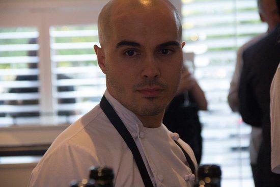Costa Med: Chef