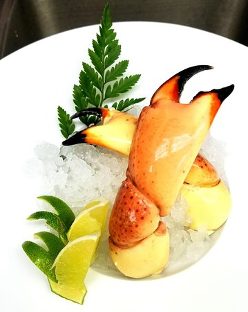 Costa Med: Stone Crabs