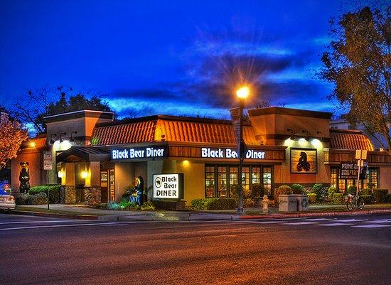 Oakley, CA: Black Bear Diner
