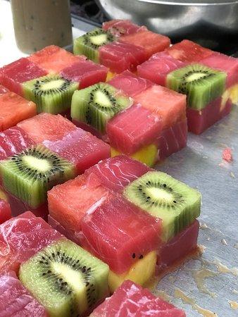 Costa Med: Freshest...