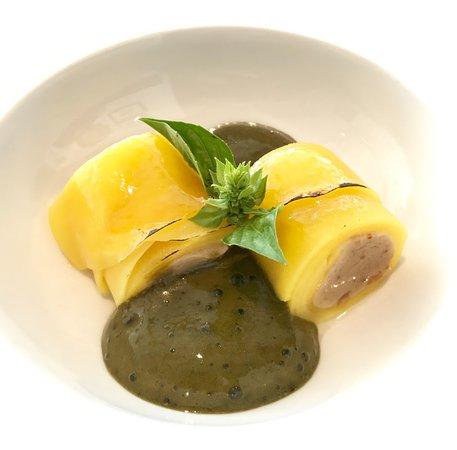 Costa Med: Dessert