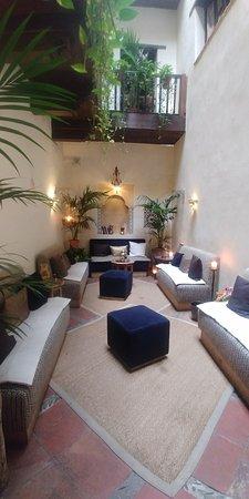 Hammam Al Andalus Granada: Banos Arabes