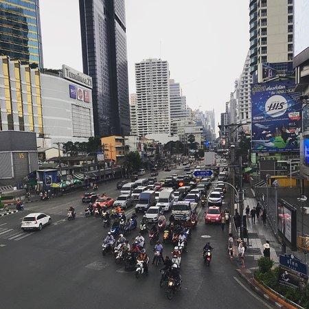 Shama Lakeview Asoke Bangkok Photo