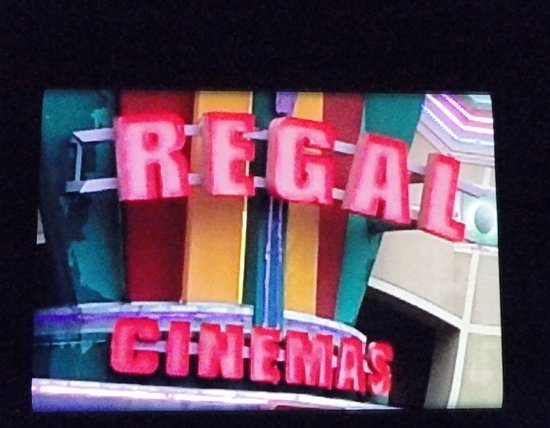 Regal Cinemas New Town 12