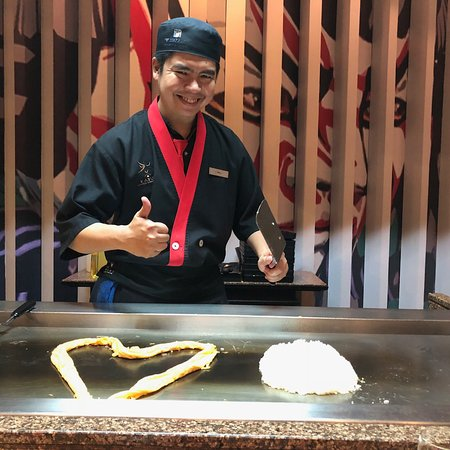 Kabuki Japanese Cuisine Theatre Photo